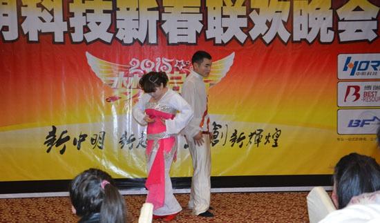 双人舞蹈《白月光》