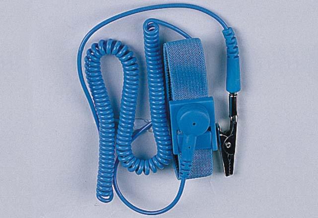 常用接地工具之防静电手腕带